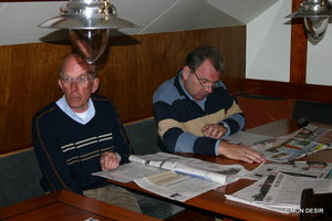 Weekend 22 - 24 april 2005 Familie & Bekendenweekend